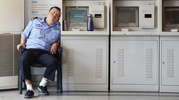 Британська компанія SavySec Security платить охоронцям за сон