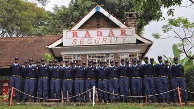Radar Security Group: секрет успіху охоронного бізнесу в Кенії