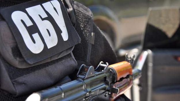 На Донеччині припинено діяльність мережі інформаторів терористичної організації «ДНР»