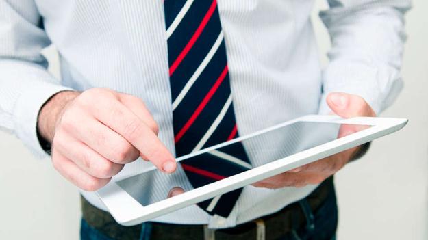 Персональні мобільні пристрої - бомба уповільненої дії для інформаційної безпеки компаній