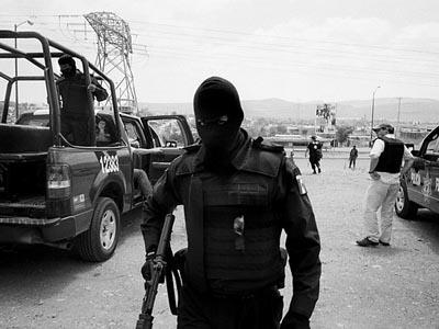 Деякі невідомі історії про мексиканську нарковійну