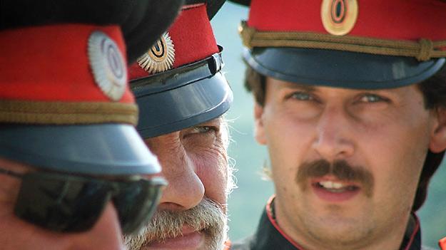 Власти Ставрополя активно поддерживают казачество