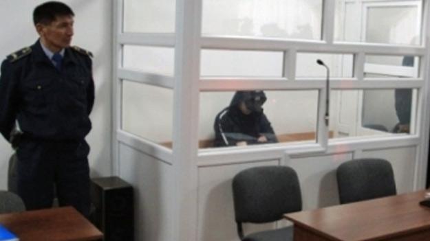 Владислав Челах попытался покончить с собой в зале суда