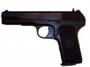 Травматический пистолет МР-82