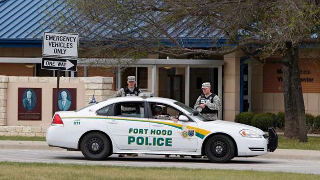 Ветерани армії США підтримують використання приватних охоронців на військових базах