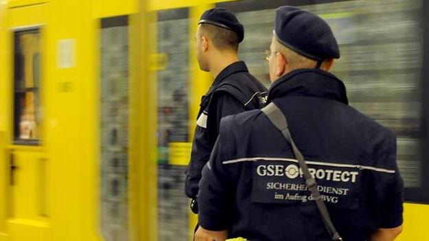 Приватні охоронні компанії Німеччини - під пильною увагою громадськості
