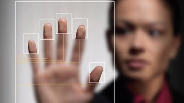 Біометрія змінила обличчя індустрії безпеки