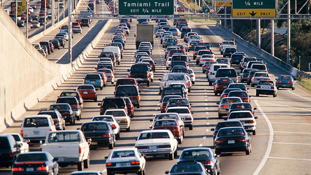 Американський Конгрес планує оснастити кожен автомобіль на території США реєструючими пристроями