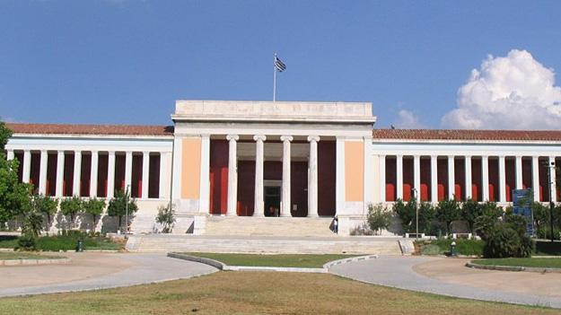 Спецслужби Греції. Еллада