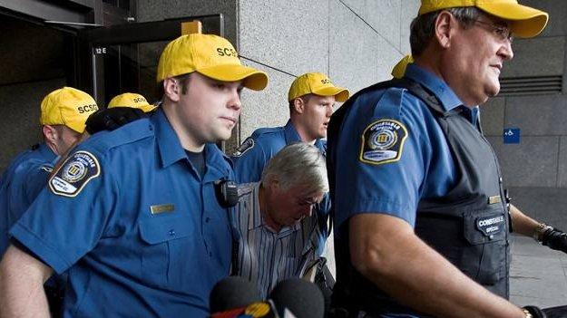 У Канаді пропонують залучити приватних охоронців до роботи в поліції