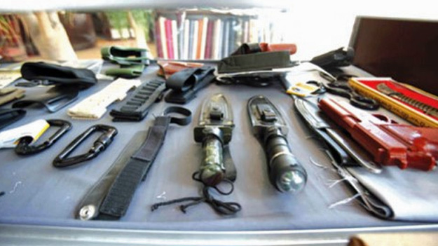 Кувейтські зброярі закликають озброїти приватних охоронців