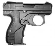 Травматический пистолет ПШ1Т
