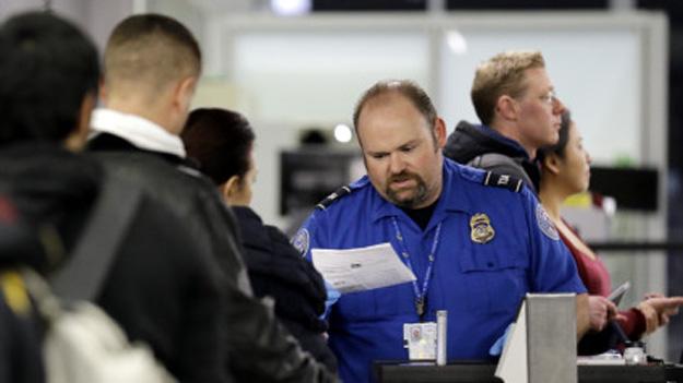 Ізраїльський експерт: Безпека в американських аеропортах - це шоу