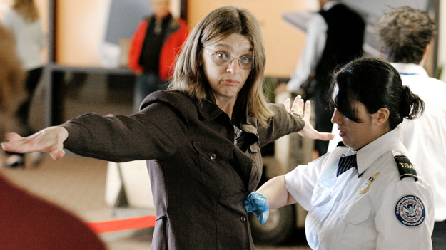 Перевірка пасажирів в американських аеропортах буде передана на аутсорсинг ПОП