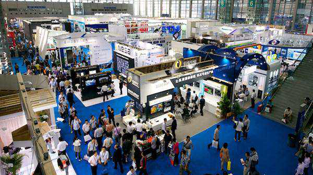 На форуме All-over-IP Expo