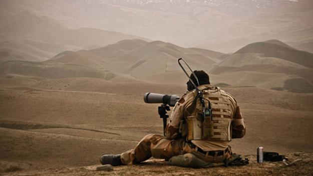 Швейцарія заборонить приватним охоронним компаніям брати участь у військових конфліктах за кордоном