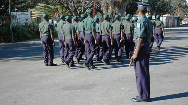 Нюанси приватного охоронного бізнесу в Зімбабве