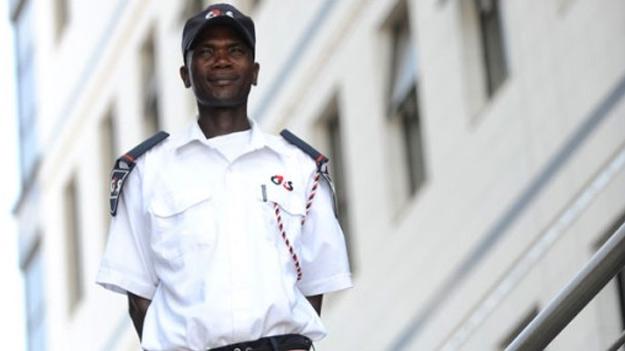 Країни Африки - Клондайк для охоронних фірм