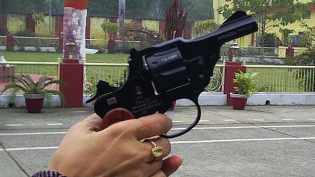 Індійських жінок захистить «Безстрашний»