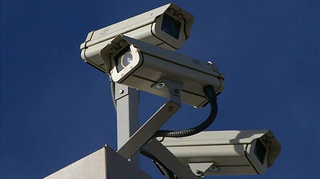 Відеокамери, які говорять - новий етап розвитку охоронних систем