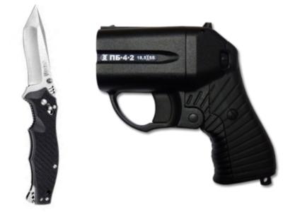 Зброя самооборони