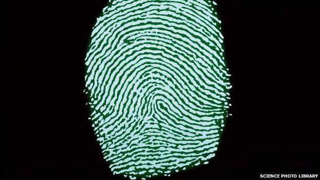 Відбитки пальців можуть повідати поліції набагато більше, ніж вважалося раніше