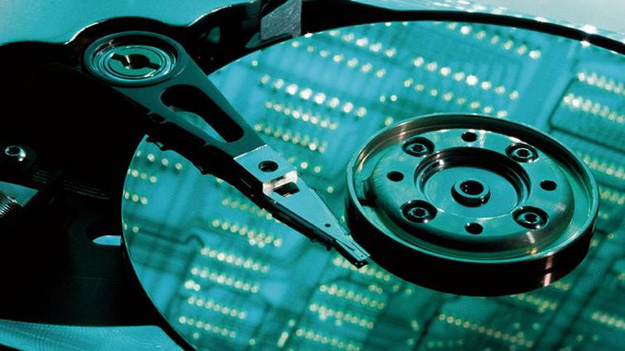 Шифрування жорстких дисків - одне з досягнень останніх років