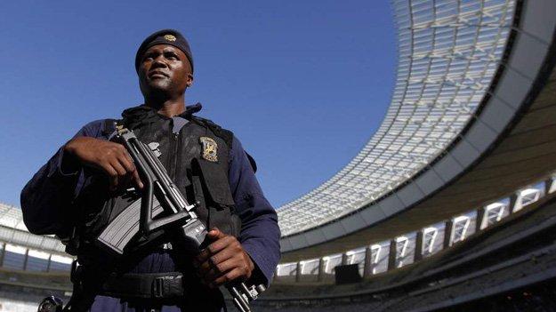 ПАР: приватна охорона - загроза національній безпеці країни?