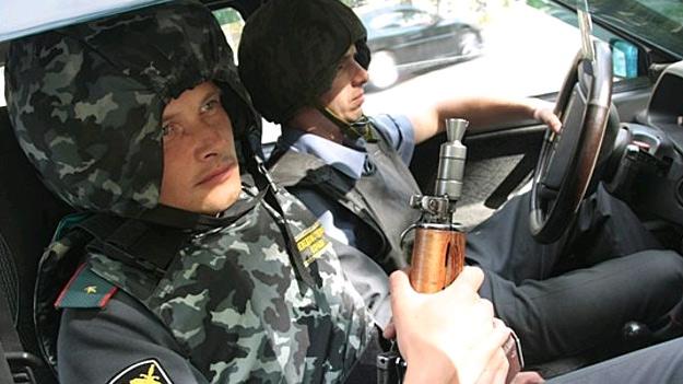 Сотрудники полиции больше не будут охранять коммерческие объекты