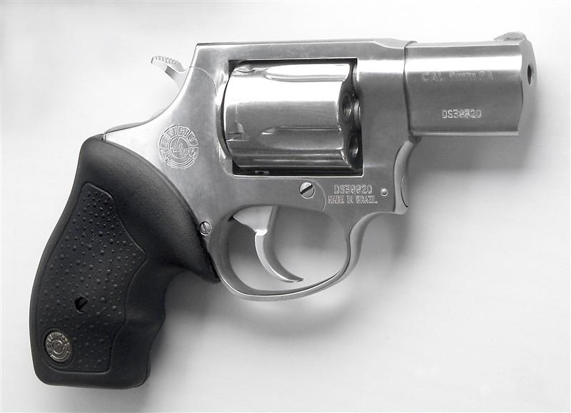 Травматического револьвера taurus lom 13