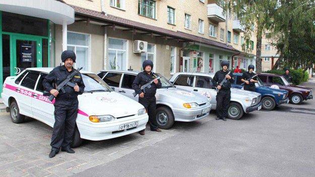 В Иркутске на охрану порядка заступили патрули быстрого реагирования