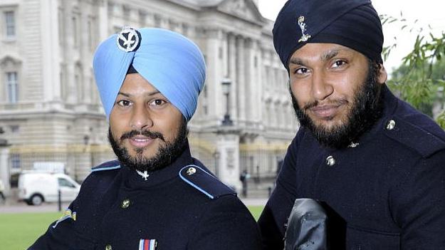 Homosexual british army