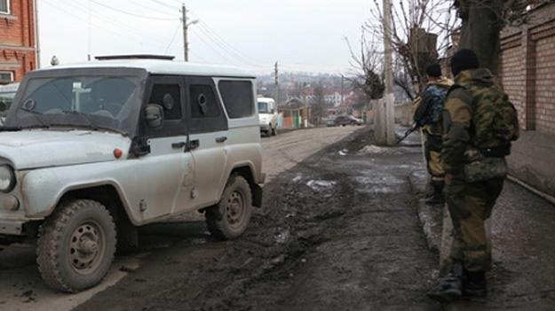 Уничтоженные под Баксаном и задержанные в Игушетии боевики вымогатели деньги и поставляли оружие