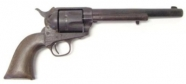 Colt М-1873 Single Action Army (SAA) «Peacemaker»