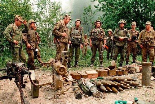Видео Войны В Чечне Торрент