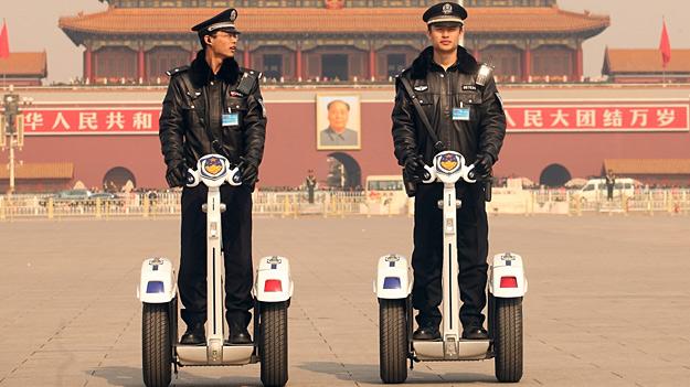 Наскільки безпечний сучасний Китай для іноземців?