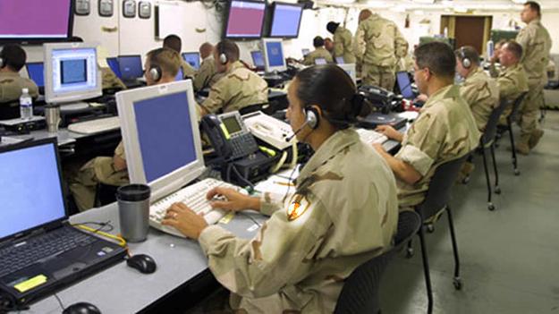 В Британии создана Команда быстрого реагирования для борьбы с киберугрозами
