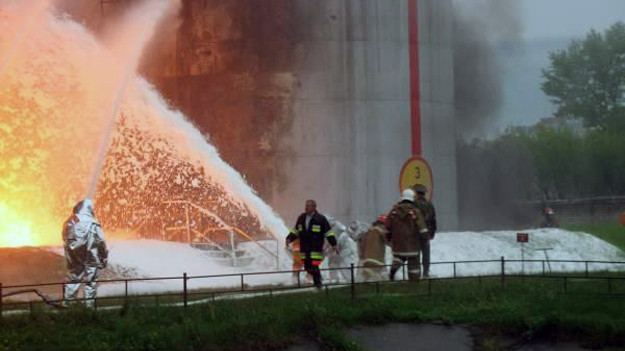 Fire fighting ladder in mumbai online-store king ladder mfg