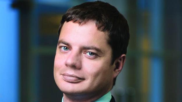Михаил Киреев, генеральный директор компании «ГОЛЬФСТРИМ»