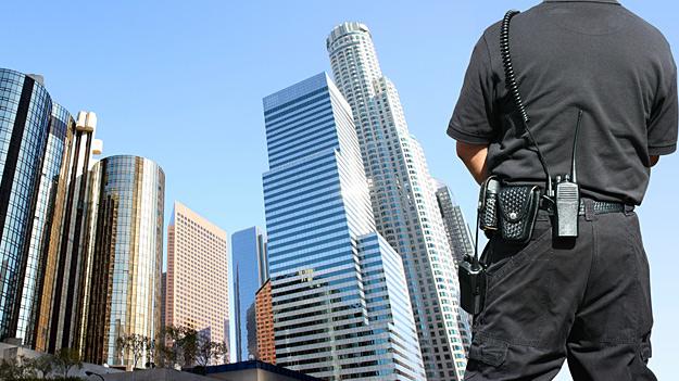 Кількість убитих торік охоронців в США можна співставити з кількістю загиблих поліцейських