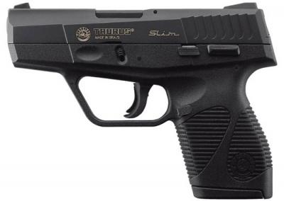Пистолеты Taurus Slim PT 709, PT 708, PT740