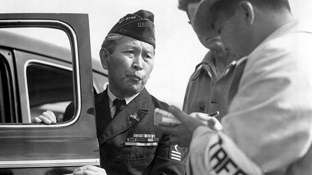 Американці японського походження в історії ЦРУ