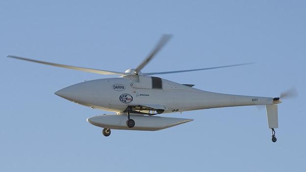Безпілотник «Колібрі» стане новим дроном ВМС США