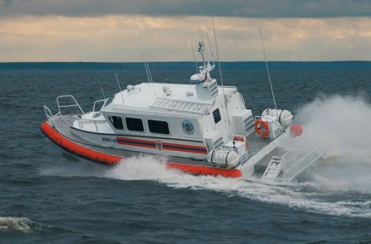 лодки на вооружении мчс