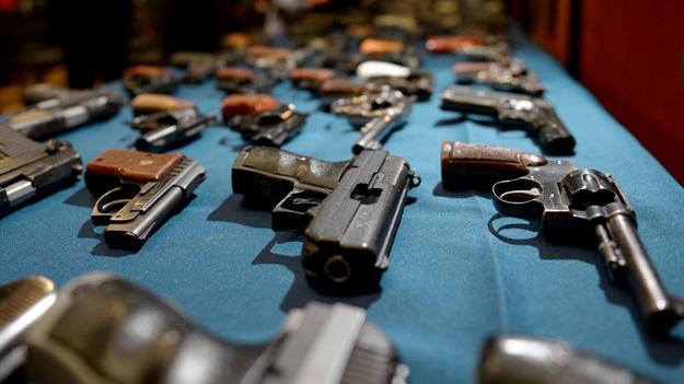 В России ужесточаются правила на приобретение и ношение оружия