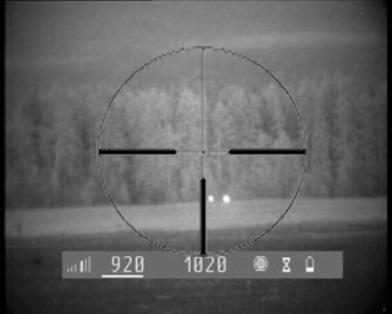 Снайпер і системи його виявлення