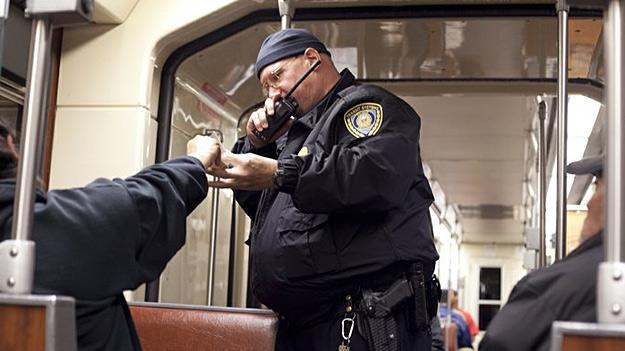 Офіцери охорони транспортної системи Сан-Дієго стривожені рівнем своєї проф підготовки