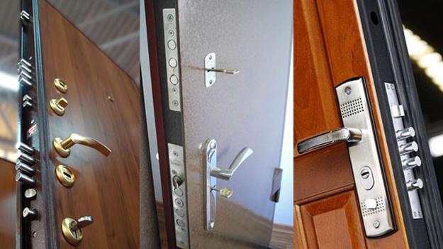 купить входную дверь 4 классы защиты