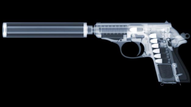 Найнебезпечніша зброя в історії кінематографа