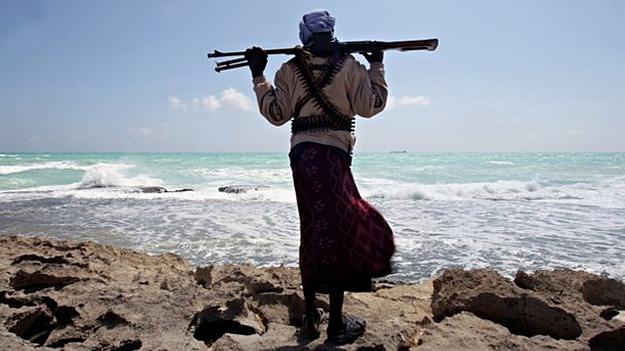Typhon - перша з часів Ост-Індської компанії приватна флотилія для боротьби з піратством
